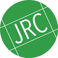 Jrc logo ca1ff02b3e531ac9f02af3ef628663c6b7476caf839b44c80dd5fa4380f6fed0