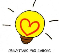 creativesforcauses
